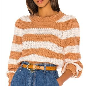 New lovers and friends Avah Sweater xs